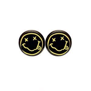 Nirvana Earrings
